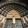 Cologne cathedral — Stock Photo #4494468