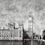 London — Stock Photo #4494776
