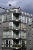 Modern architecture — Zdjęcie stockowe
