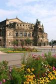 Dresden — Stock Photo