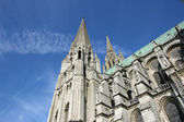 Chartres — Stock Photo