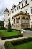 Czech Republic — Stock Photo