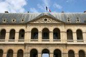 Palace of Invalides — Stock Photo