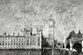 Londra — Foto Stock