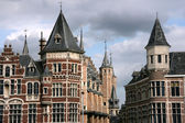 Antwerp, Belgium — Stock Photo