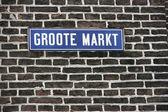 Haarlem — Zdjęcie stockowe
