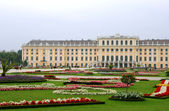 Vienna castle — Stock Photo