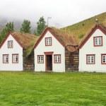 Islandia — Foto de Stock   #4514452