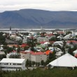 Reykjavik — Stock Photo #4514530
