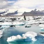 Islandia — Zdjęcie stockowe #4519174