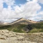 Исландия — Стоковое фото #4519184