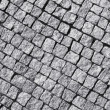 Granite cobbles — Stock Photo #4519214