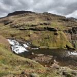 Iceland — Zdjęcie stockowe #4519219
