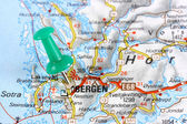Bergen — Stok fotoğraf