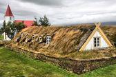 Iceland — Stockfoto
