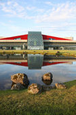 Islandia — Zdjęcie stockowe