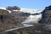 Glacier in Iceland — Stock Photo