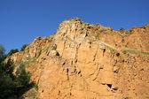 苦採石場 — ストック写真