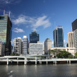 Royalty-Free Stock Photo: Brisbane