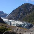 Fox Glacier — Stock Photo #4520472