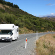 Motorhome - Stock Photo