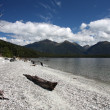 Stock Photo: Manapouri