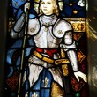 Joan of Arc — Stock Photo #4528246