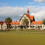 Rotorua — Stock Photo #4528498