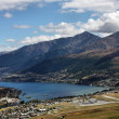 Queenstown — Stock Photo
