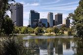 Perth — Stock Photo