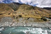 Parc national du mont aspiring — Photo
