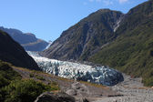 Fox Glacier — Stockfoto