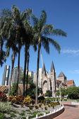 Brisbane — Stock Photo