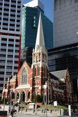 Brisbane — Stockfoto
