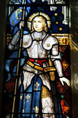 Joan of Arc — Stock Photo
