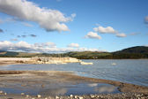Lake Rotorua — Stock Photo