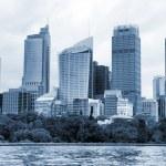 Sydney — Stock Photo #4534827