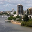 Stock Photo: Brisbane, Australia
