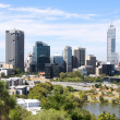 Perth, Australia - Stock Photo