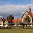 New Zealand - Rotorua — Stock Photo