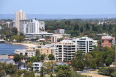 South Perth — Stock Photo