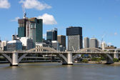 Brisbane — Stock Photo