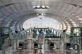 Bangkok Airport — Stockfoto