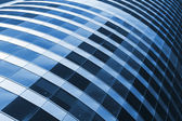 Skyscraper abstract — Stock Photo