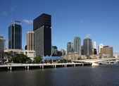 Brisbane, Australia — Stock Photo