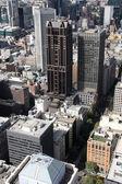 Melbourne CBD — Foto de Stock