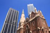 Perth, avustralya — Stok fotoğraf