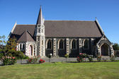 Christchurch — Stock Photo