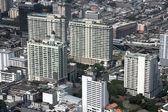 Bangkok, Thajsko — Stock fotografie