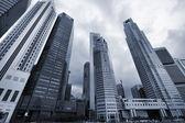 Singapore — Stockfoto